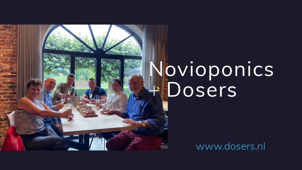 Dosers (Benelux)