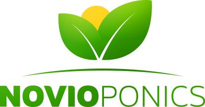 Novioponics - Crop protection
